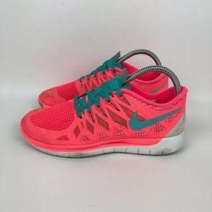 Nike Free 5.0 Running Shoe